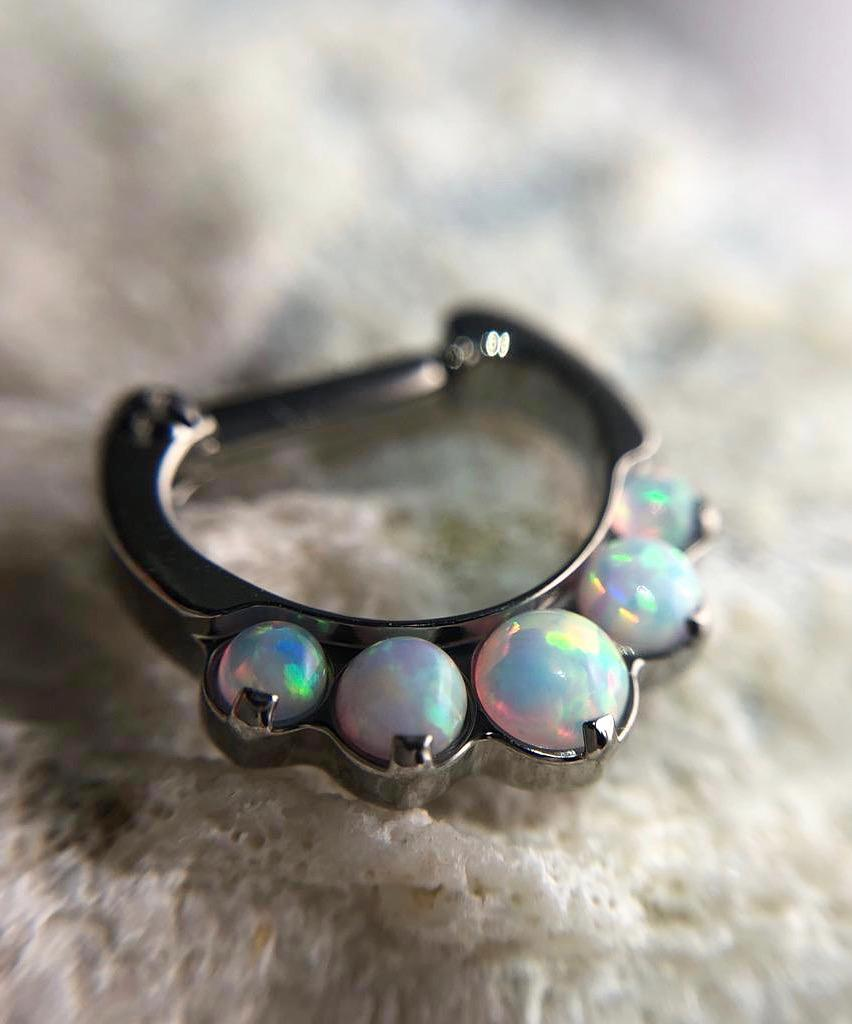 Is 5 Stone Opal Clicker Old London Road Tattoos